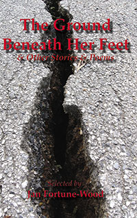 Ground Beneath Her Feet